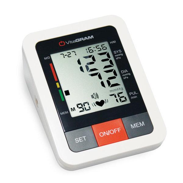 자동전자혈압계 혈압측정기 PG-800B31
