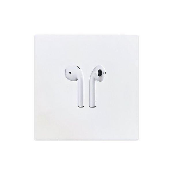 Apple 에어팟 2세대 MV7N2KH/A 유선충전 모델 OK