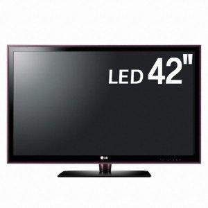 중고 LG 42인치 LED TV 42LE5310