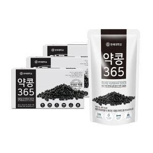 연세두유 약콩 365 파우치 60팩/약콩두유/검은콩두유