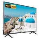 139cm(55) POL55U UHDTV 무결점 HDR10 / USB 4K재생