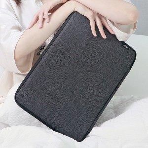 모노그 오픈 A사이즈 노트북파우치 가방 17 15 13인치