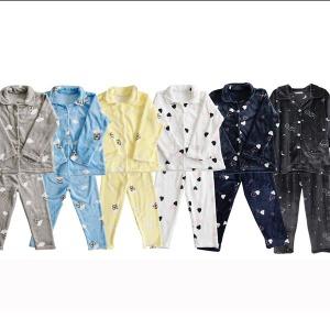 (아동)수면잠옷/겨울잠옷/초등잠옷/키즈잠옷/짱구(2)