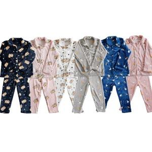 (아동)수면잠옷/겨울잠옷/초등잠옷/키즈잠옷/짱구(1)