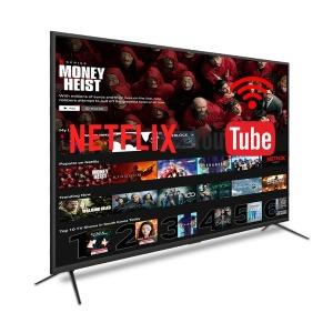 43인치 스마트TV 인터넷 티브이 4K 티비 UHD 구글TV