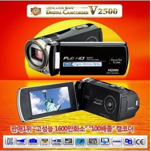 판매1위스마트캠코더V2500디카삼성카메라소니보다특가