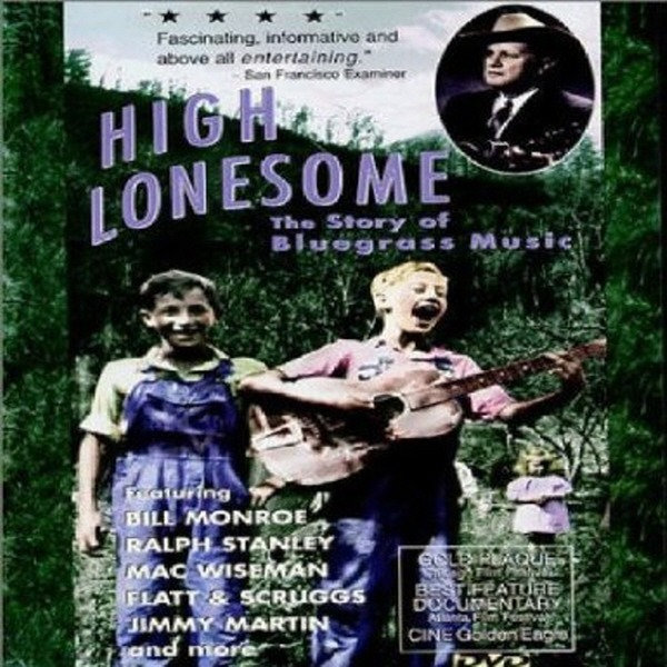 High Lonesome: Story Of Bluegrass (론섬)(지역코...