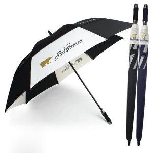 우산 75자동 이중방풍 방수 우산모음