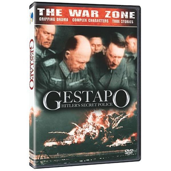 Gestapo (게쉬타포)(지역코드1)(한글무자막)(DVD)