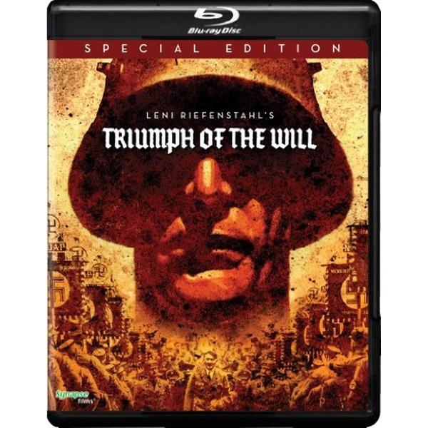 Triumph Of The Will (2015 Remaster) (의지의 승...