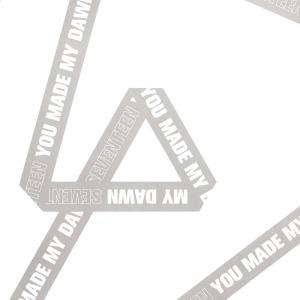 세븐틴(Seventeen) - You Made My Dawn(6th Mini Album Dawn Ver. 포토카드 2장 포함)