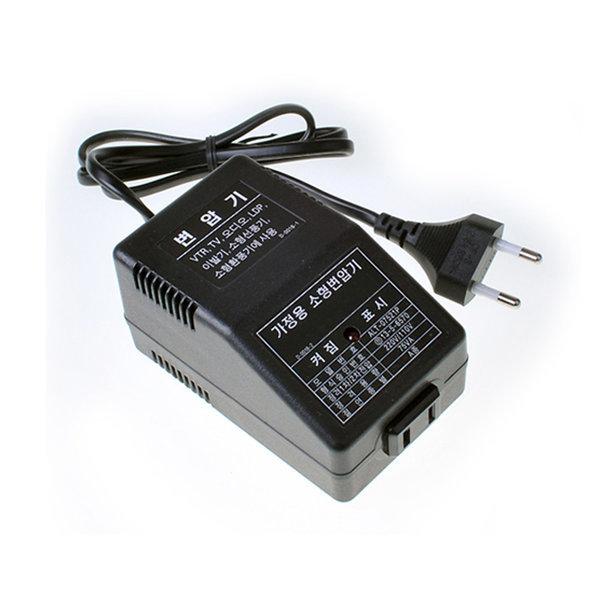 100W 200W 가정용소형변압기 110V 220V 승압강압 무배