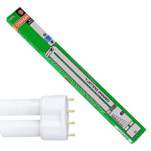 오스람 FPL PL 36W 주광색/형광등 삼파장 전구 램프