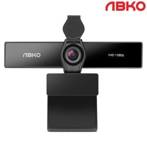 앱코 APC890W FHD 웹캠 컴퓨터 PC 화상카메라 방송캠