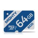 마이티 microSDXC Class10 UHS-I  64GB TLC