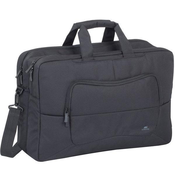 17인치 노트북 가방 8455 대형 대용량 출장 여행 정장