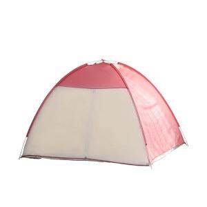 로이드 난방 텐트 싱글1-2인용(보관백) 원터치 방한