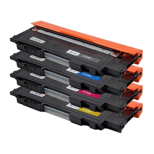 삼성 호환토너 4색세트 CLT-K404S/C404S/M404S/Y404S