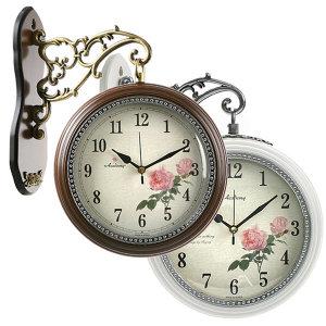 인테리어 양면 시계 예쁜 무소음 벽시계 집들이선물