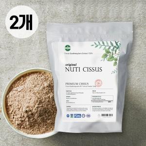 누티정품 시서스 50배농축 24개월 시서스가루 2개