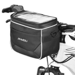 AM 자전거 핸들가방 전동킥보드 앞가방 자전거가방