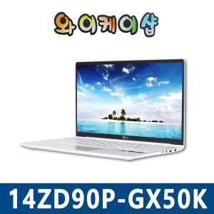 14ZD90P-GX50K SSD 512GB 확장 무선마우스 패드 증정