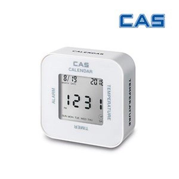 카스 다기능 탁상용시계 KT5 / 달력/온도/타이머/알람