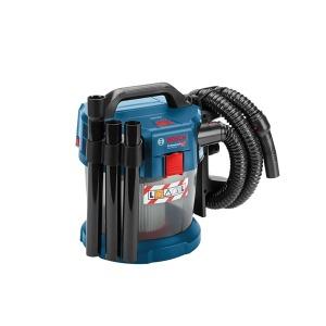 보쉬 공업용 청소기 GAS18V-10L 건식 습식 베어툴