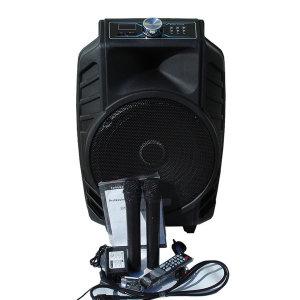 WBI/R12BT :충전이동식/12인치 우퍼/USB/불루투스/Mic