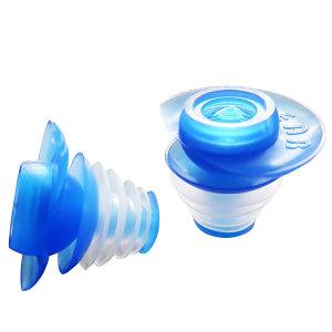 예스이어 소음방지 귀마개 TI5000 스터디 수영 수면