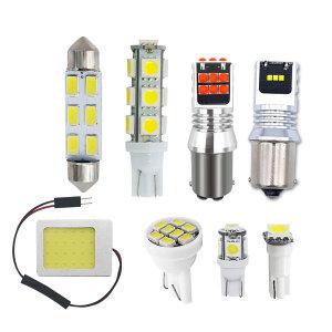 24V 화물차 LED실내등 / T5 계기판 2개1세트