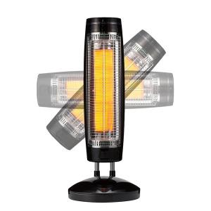 타워형 전기히터 전기난로 카본히터 난방기 WH-TA500