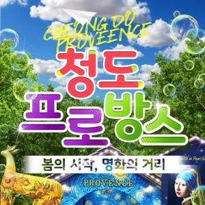 청도프로방스 패키지 이용권 / 입장권 / 애견동반