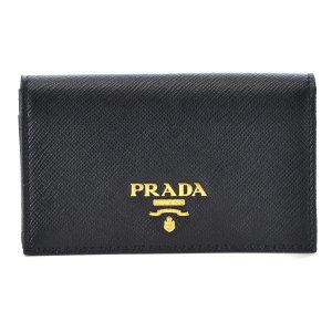 프라다   PRADA  21SS 사피아노 카드지갑 1MC122 QWA F0002