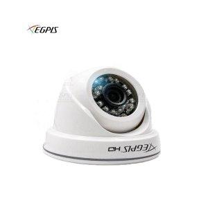 고화질 500만화소 WHD5024SNIRD 돔 적외선 카메라