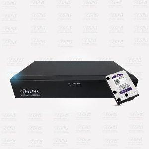 고화질 500만 화소 WQHDVR 5008HS 8채널녹화기+2TB
