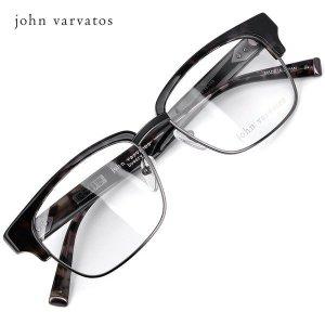 존 바바토스 명품 안경테 V153-SMOKE-TORTOISE 54