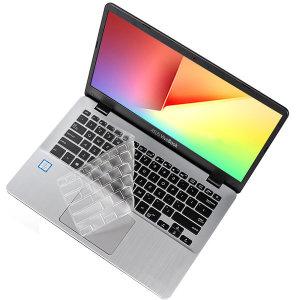 노트북키스킨/삼성 노트북 플러스2 NT550XDA-KC35W 용