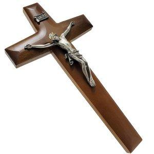 가톨릭천주교성물 벽걸이십자가 ST2 별 중