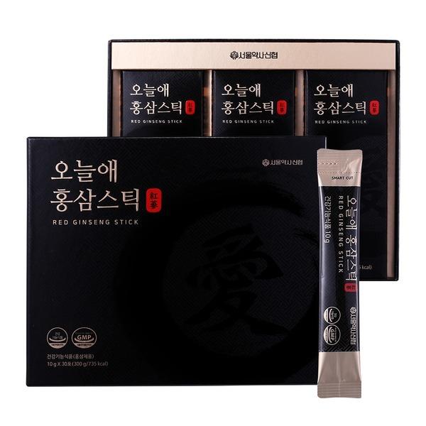서울약사신협 오늘애 홍삼스틱 30포