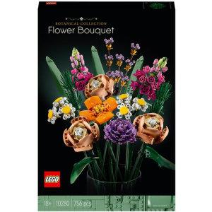 레고(LEGO) 10280 꽃다발 플라워 부케