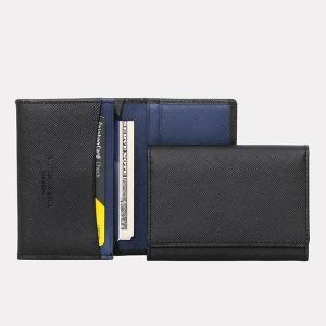명함지갑/명함케이스/소가죽/이니셜지갑/w35021