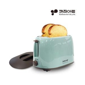 키친아트 라팔 와이드 토스터기 KT-038 빵굽기 토스터