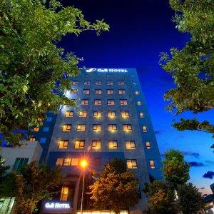 |부산 호텔| 부산 지앤비호텔 (부산  중구)
