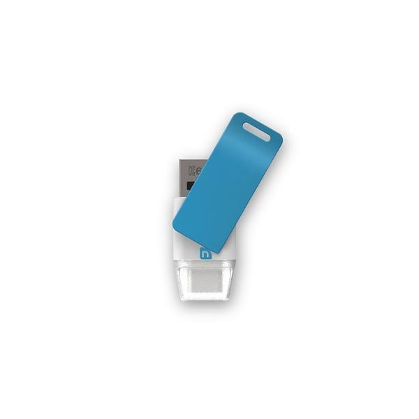 밀크C 64GB C타입 OTG USB메모리 나이아가라