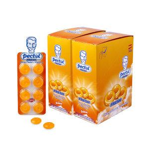 펙톨 오렌지 캔디 8개x12입 2세트 총 24개입