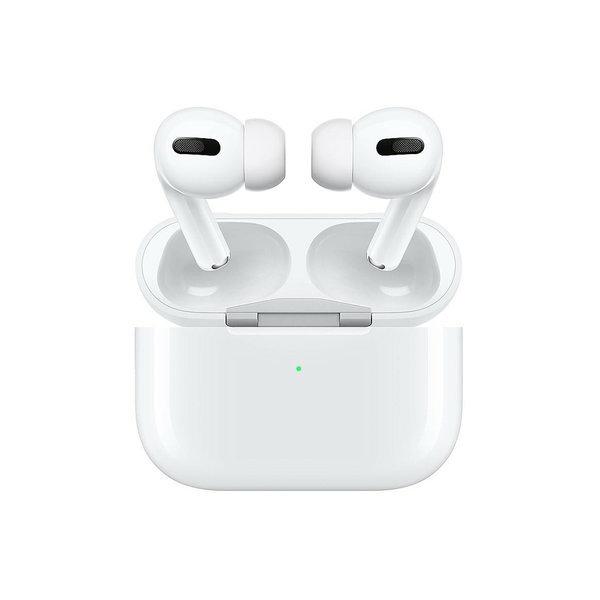 애플 에어팟 프로 PRO 노이즈캔슬링 국내A/S +케이스