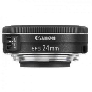 캐논 EF-S 24mm F2.8 STM / SN