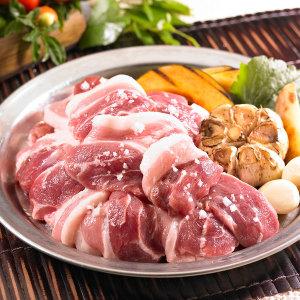 제주 흑돼지 500g x 4팩 (구이/보쌈/불고기/찌개)