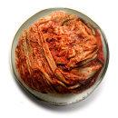 국산)전라도 포기김치 2kg 양념듬뿍 HACCP 100%국산 A